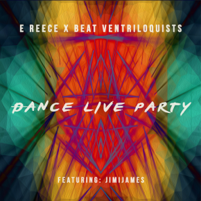 "Third Promo Leak from #NewLifeEP ""Dance Live Party"" feat. JimiJames"