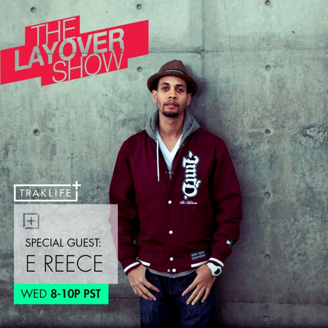 LayoverShow