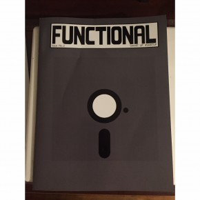 Functional Magazine Interview