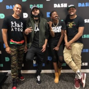 The Bars Only Radio Show 005